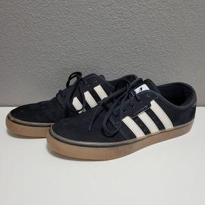 Adidas Originals Black Sneakers